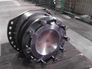 Silnik tłoczkowy MS25-2-121-A25-1120 - 2