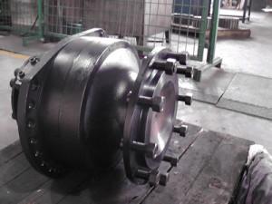 Silnik tłoczkowy MS25-2-121-A25-1120