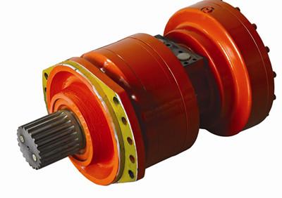 silnik hydrauliczny hms35