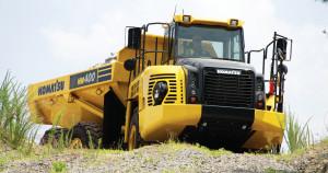 silniki i pompy hydrauliczne do maszyn budowlanych