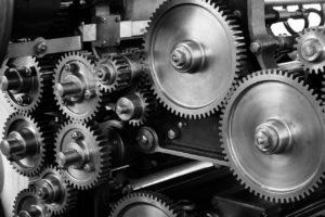 Silniki i pompy hydrauliczne Poclain - sprzedaż, serwis, doradztwo