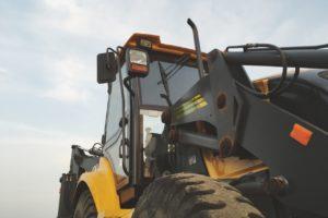 Serwis maszyn budowlanych JCB Komatsu Bomag CAT (Caterpillar) Liebherr Claas